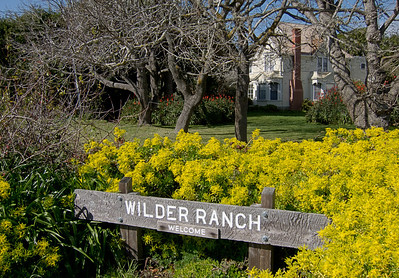 Wilder Ranch - Feb 14, 2012
