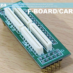 SKU: F-BOARD/CAR/DX7, FastCOLOUR Printer Carriage Interface Connecting Board for EPSON DX7 Printhead