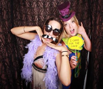 C + K Photobooth Photos