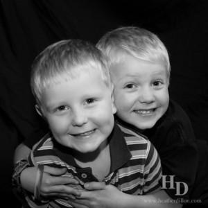 2010-12 Cole and Seth