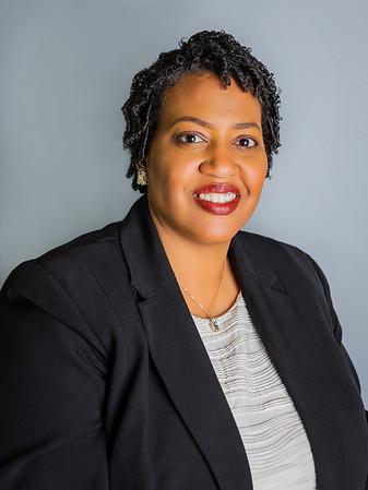 Rochelle   Professional Portrait