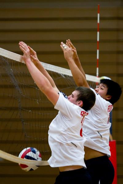 CV Volleyball