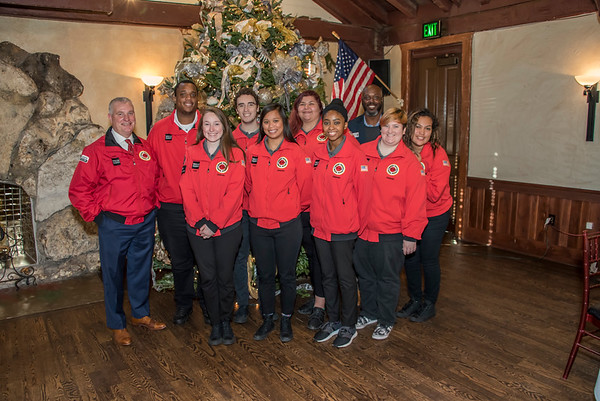 Finance Breakfast | December 2018 | City Year Orlando