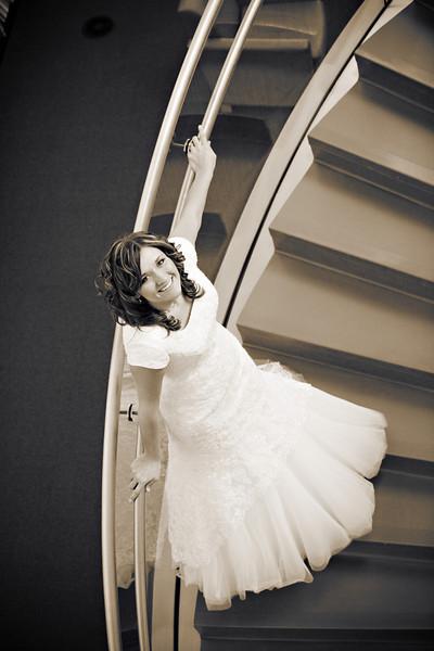 12-18-2007 Justina Bridals