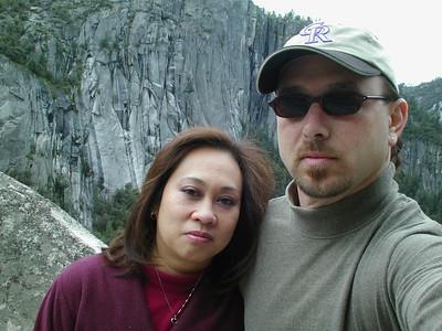 2003 Yosemite