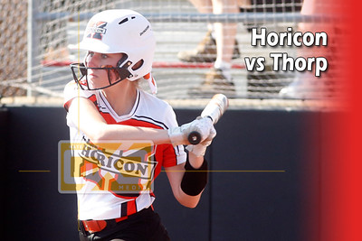 D4 StateS - Horicon vs Thorp SB19