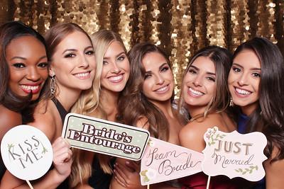 2017-10-29 | Alex & Samantha's Wedding