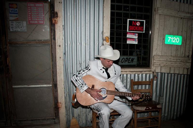 Donovan Pavlock Country Music At Mulanax Country Store