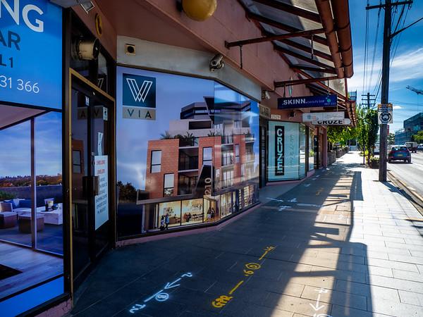 Gladesville : Victoria Road Shops