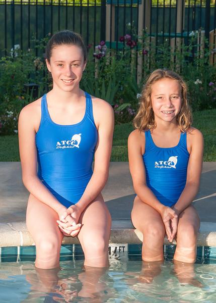 ATCC Dolphins 2012
