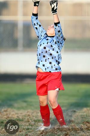 Washburn v Patrick Henry Girls Soccer 9-8-11