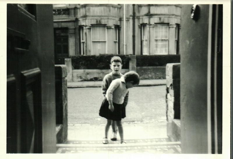 Paul & Jean in Brighton