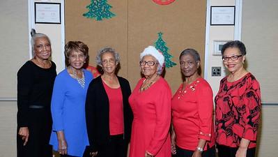 Kings Ridge African American Club