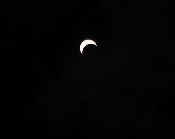 2017-08-21 Solar Eclipse