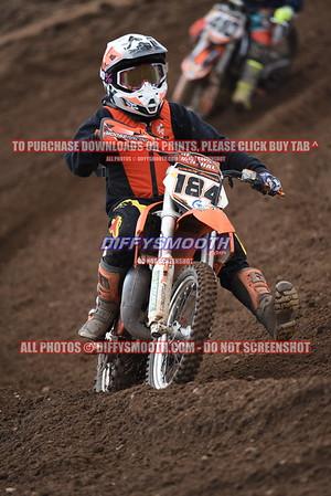 Colton Binder #184