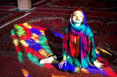 IRAN, September 2019 - Shiraz, Persepolis, Yazd, Isfahan, Kashan, Abyaneh, Zanjan, Hamedan, Tabriz, Kandovan, Jolfa, Tehran