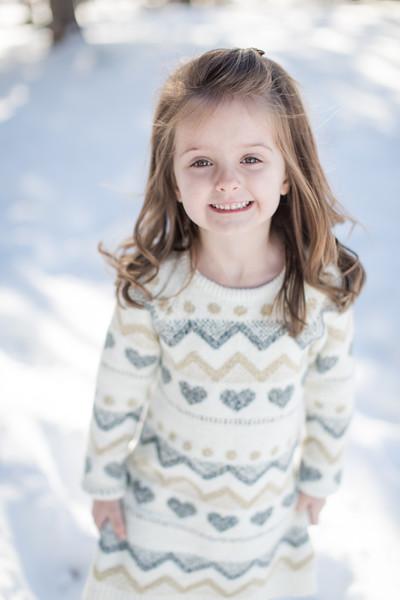 Angell Winter Photos