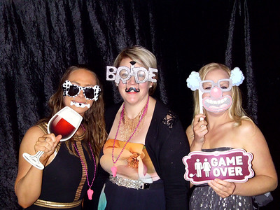 2016-07-16 Hen's Night