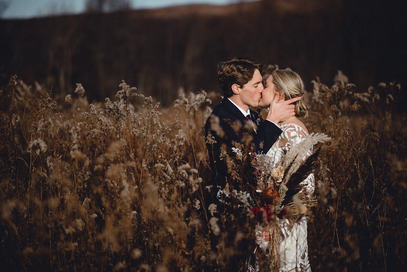 Requiem Images - Luxury Boho Winter Mountain Intimate Wedding - Seven Springs - Laurel Highlands - Blake Holly -819.jpg