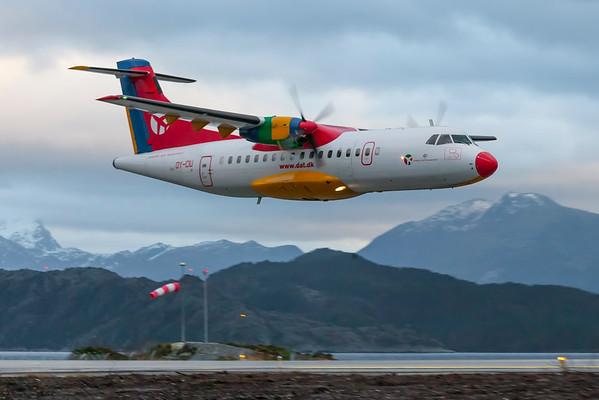 OY-CIU - ATR 42-310