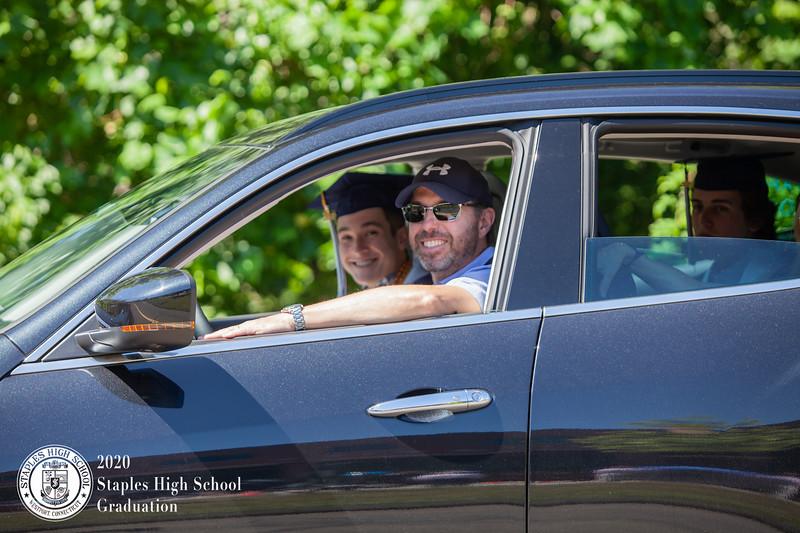 Dylan Goodman Photography - Staples High School Graduation 2020-119.jpg
