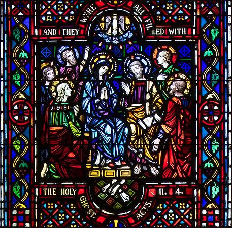 Saint Louis King of France Master