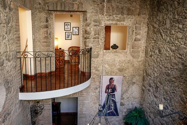 2nd Bedroom and Hallway (2nd Floor)