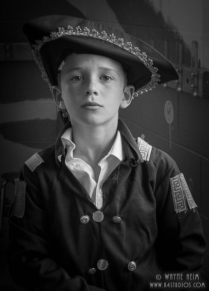 School Project.   Black & White Photography by Wayne Heim