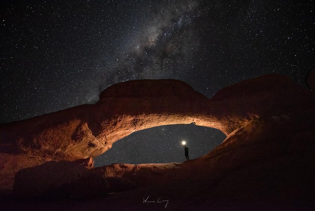 成為全職旅行攝影師  by旅行攝影師張威廉 Wilhelm Chang