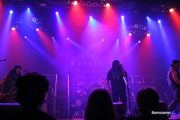 Blizzard of Ozz @ House of Blues 9-11-09 Downloadable