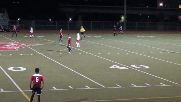 Cairo Soccer Vid