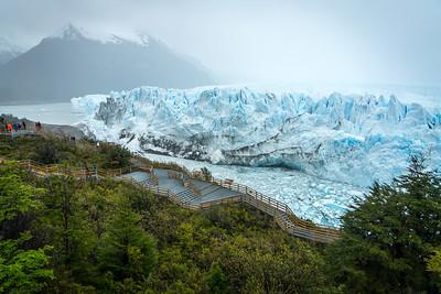 Los Glaciares National Park 2017