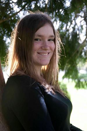 Caitlin Norick Sr pics Proofs