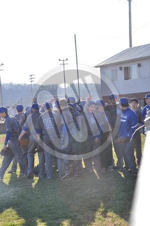 2014 Livingston Academy Baseball