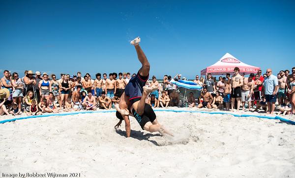 2021 Beach Wrestling Nationals