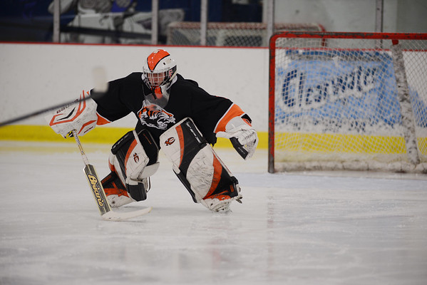 Chagrin Hockey '14-'15