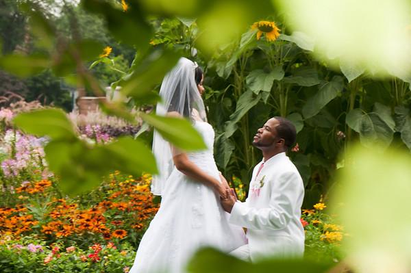 Rayon and Sakinah Wedding