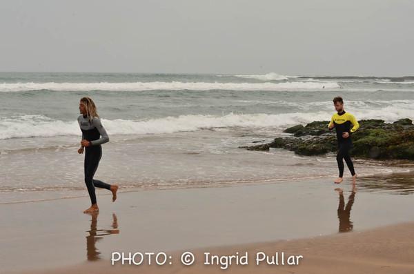 LOTUS SURFER