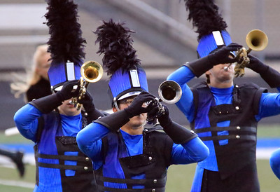 Carroll Marching Band - Homestead