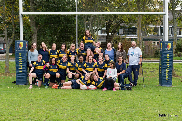 RC Diok Dames