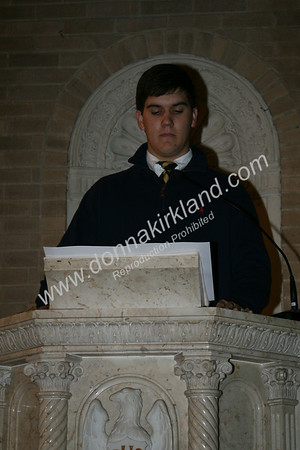 2009 Catholic Schools Week