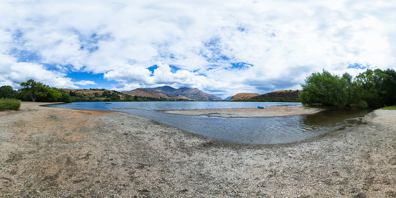 Lake Hayes - Queenstown Lakes District