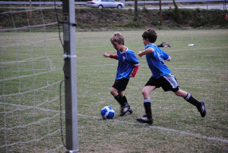 Richard Soccer 9.18.11