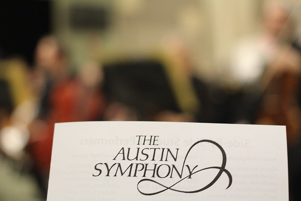 01-30-2015 Austin Symphony visits Westwood