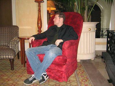 San Fransico Weekend Dec 2004