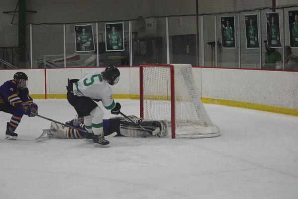 LDC boys hockey 2-9-16