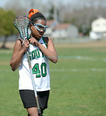 SOUTH PLAINFIELD HIGH SCHOOL- GIRLS VARSITY LACROSSE -April 17, 2014 vs. MONROE HS