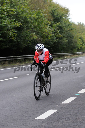 VTTA 15 Mile Time Trial, 9th October 2016
