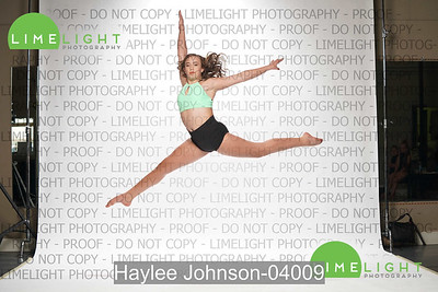 Haylee Johnson