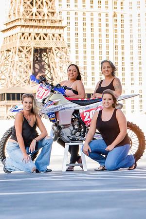 Team Aggie 2019 Vegas to Reno